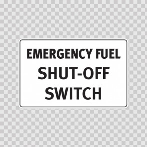 Emergency Fuel Shut-Off Switch 19129