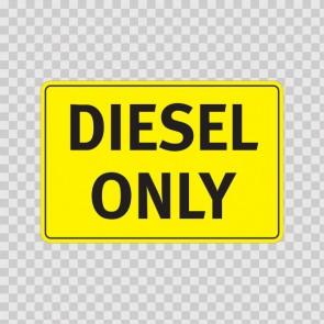 Diesel Only 19134