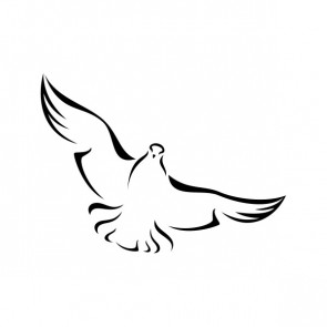 Freedom pigeon 21023