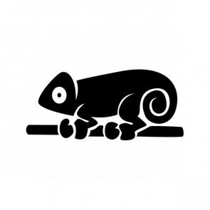 Chameleon Figure 21029