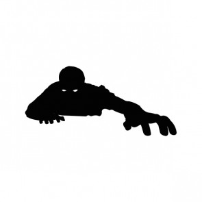 Zombie Figure 21046
