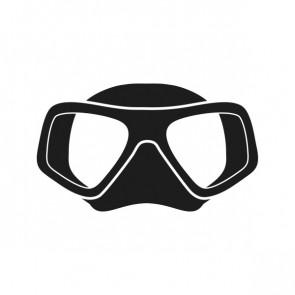 Scuba Dive Mask 21086