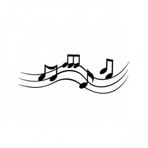 Music Note Design 21135
