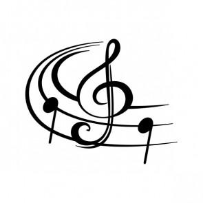 Music Note Design 21136