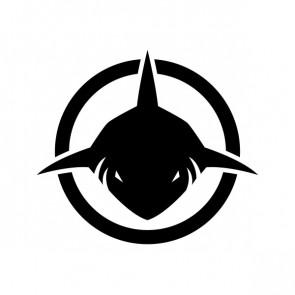 Shark Attack Symbol 21139