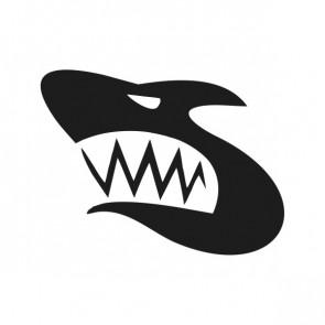 Shark Attack Left 21151