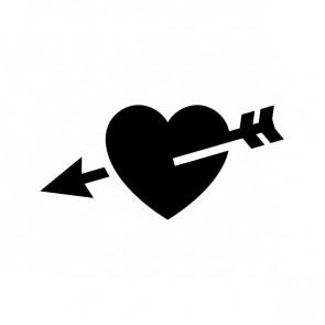 Love Heart 21216