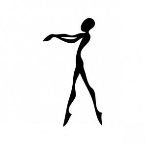 Dancer Figure 21265