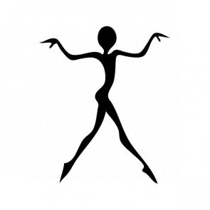 Dancer Figure 21273