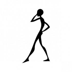 Dancer Figure 21276