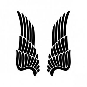 Pair Of Wings 21284