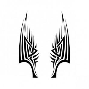 Pair Of Wings 21285