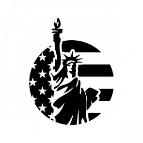 Liberty America Symbol 21322