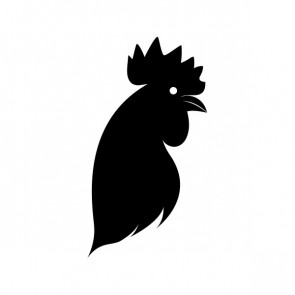 Rooster 21354
