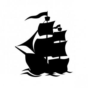 Caravel Ship 21368