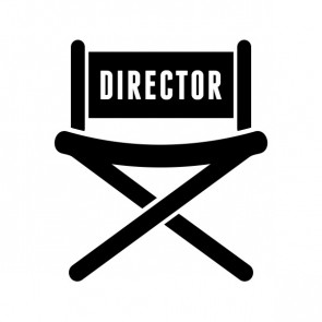 Cinema Director Chair 21409