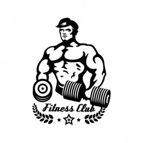 Fitness Club Figure 21431