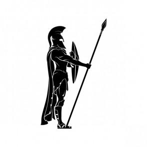 Spartan Figure 21441