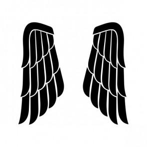 Pair Of Wings 21462
