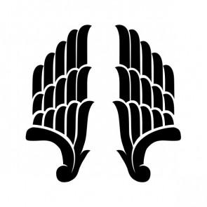 Pair Of Wings 21463