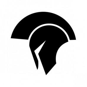 Roman Spartan Warrior Helmet 21503
