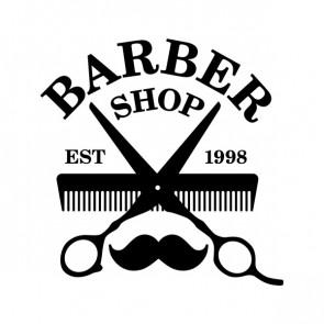 Men Barber Shop Sign 21517