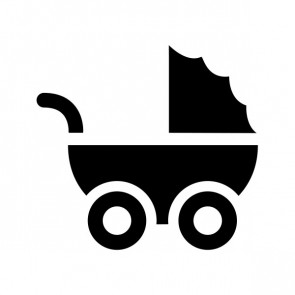 Baby Buggy 21549