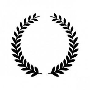 Laurel Wreath 21556