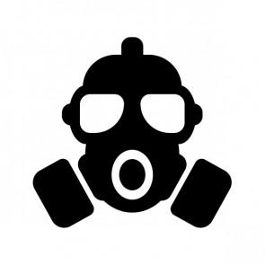 Gas Mask 21580