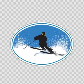 Ski Snow Winder Sports  21622