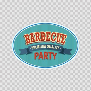 Barbecue Bbq Steak Grill Party  21651