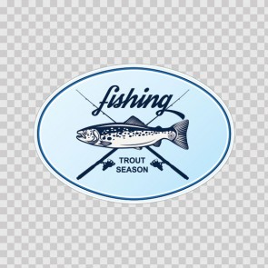 Fishing Trout Season 21660