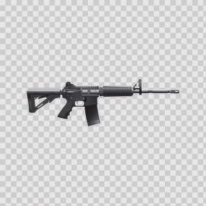 Army Military Weapon 21665