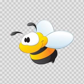 Cartoon Bee Cute 21671