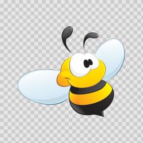 Cartoon Bee Cute 21672