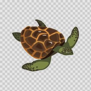 Sea Turtle 21831