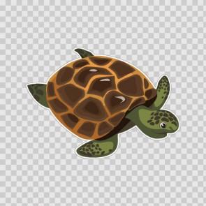 Sea Turtle 21832