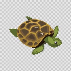 Sea Turtle 21833
