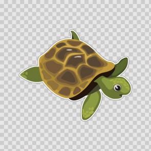 Sea Turtle 21834