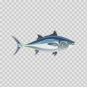 Blue Tuna 21836