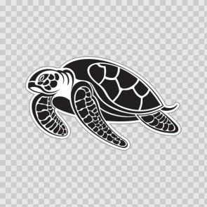 Sea Turtle 21853