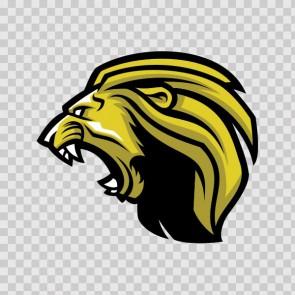 Lion Head 21939