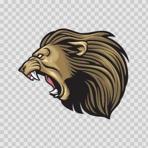 Lion Head 21940