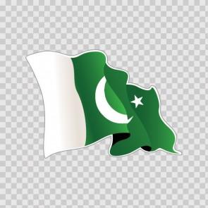 Flag Of Pakistan 22054