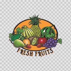 Fresh Fruits Store 22267