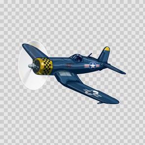Air Craft Airforce 22295