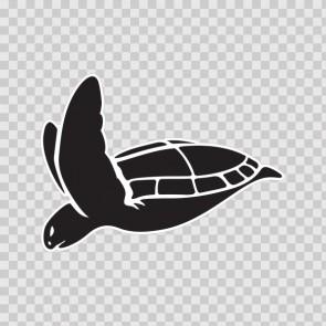 Sea Turtle 22296