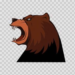 Wild Bear 22310