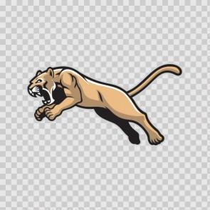 Cougar 22344