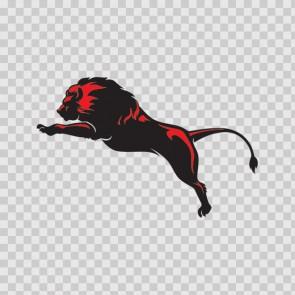 Wildlife Free Lion King  22388
